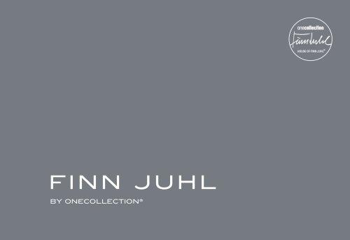 FINN JUHL BY ONECOLLECTION