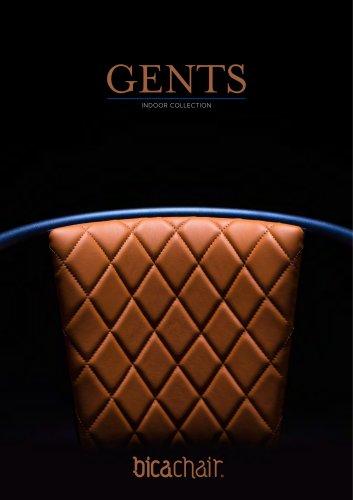 GENTS Catalogue - 2021