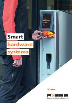 Smart hardware systems