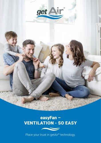 Easyfan