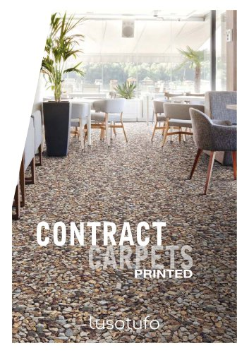 CONTRACT CARPETS PRINTED