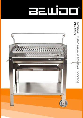 Barbecue Argenta