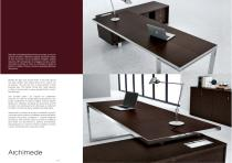 ARCHIMEDE - Office Catalogue - 11