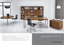 ARCHIMEDE - Office Catalogue - 9