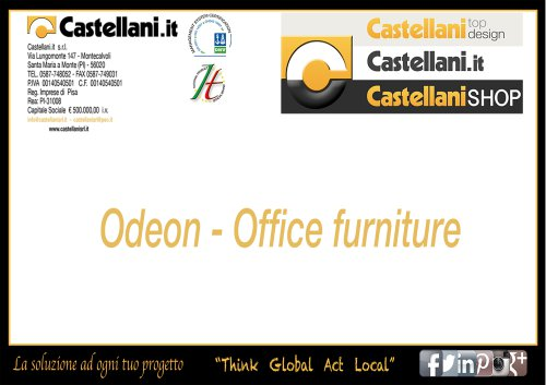 ODEON - Office Catalogue