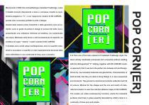 POP CORN[ER] - 12