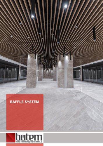 Baffle System