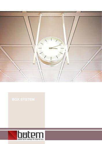 Box System