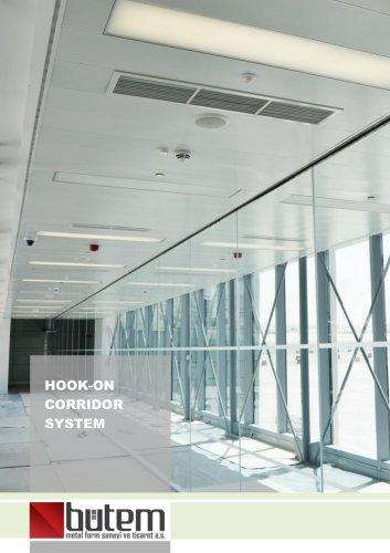 Hook-on Corridor System