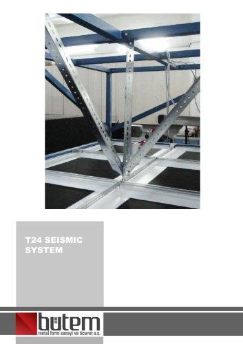 T24 Seismic System