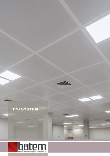 T70 System
