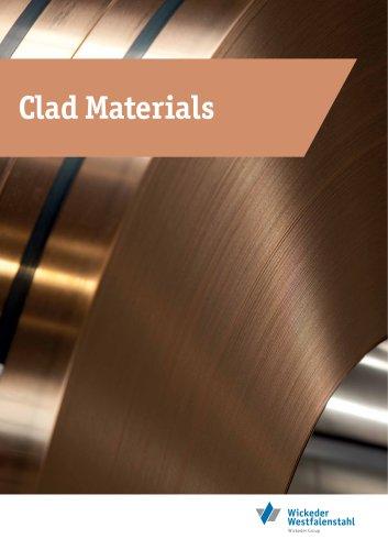 Clad Materials