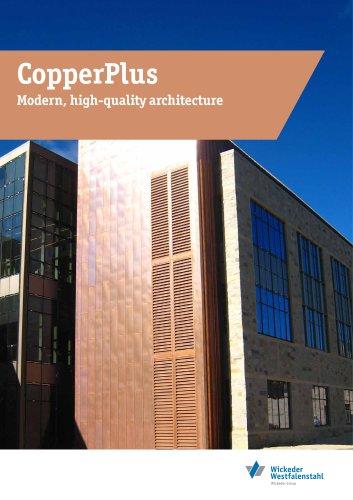 CopperPlus
