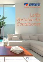 Laffis Portable Air Conditioner