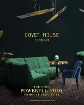 COVET HOUSE CATALOGUE