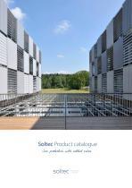 Soltec Product catalogue