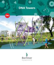 DNA Towers