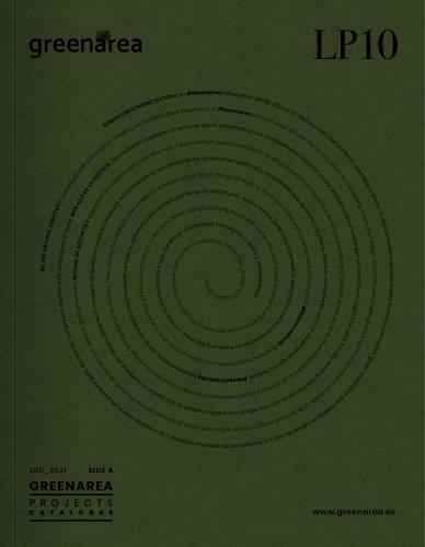 LP10 Greenarea Projects Catalogue