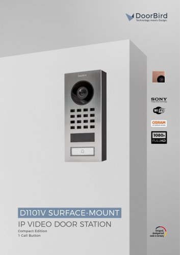 D1101V Surface-mount