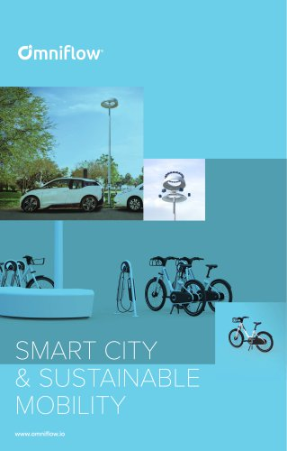 SMART CITY & SUSTAINABLE MOBILITY