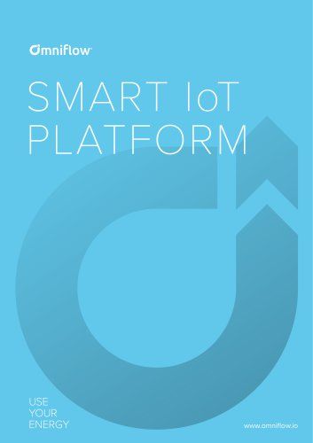 SMART IoT PLATFORM