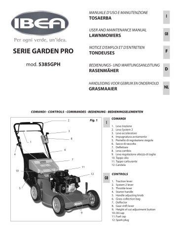 Garden Pro Series
