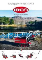 IBEA Catalogo_2019