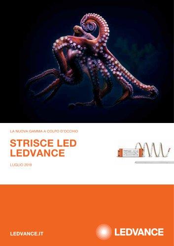 STRISCE LED LEDVANCE