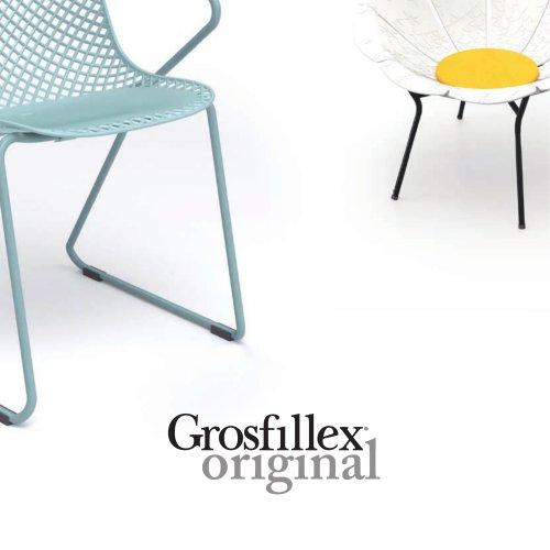 Grosfillex Original Expert