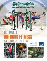 OUTDOOR FITNESS CATALOG