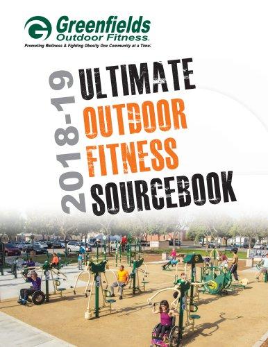 ULTIMATE OUTDOOR FITNESS SOURCEBOOK