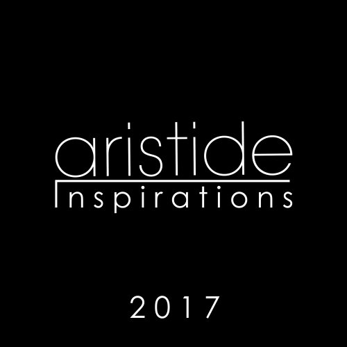 inspirations 01/2017