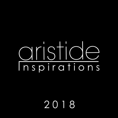 Inspirations folder 2018