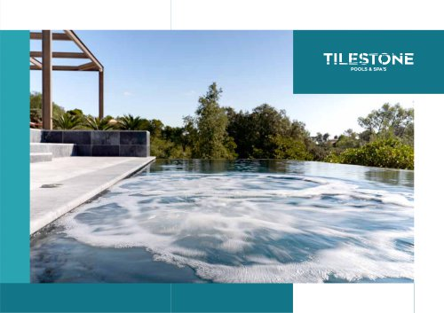 TILESTONE Catalogue