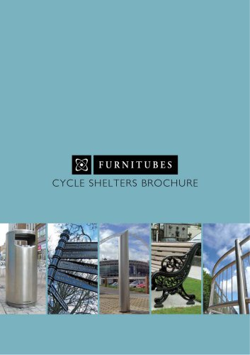 CYCLE SHELTERS BROCHURE