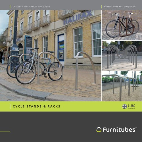 CYCLE STANDS & RACKS
