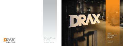 DRAX-Fit-Brochure