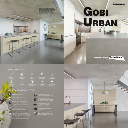 Gobi Urban