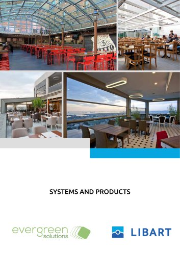 Evergreen Solutions_Systems and Products Catalogue