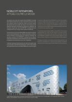 ALUCOBOND®  anodized look - 2