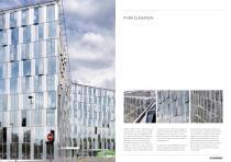 ALUCOBOND® Il fascino della facciata La pelle dell'architettura - 10