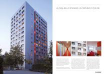 ALUCOBOND® Il fascino della facciata La pelle dell'architettura - 12