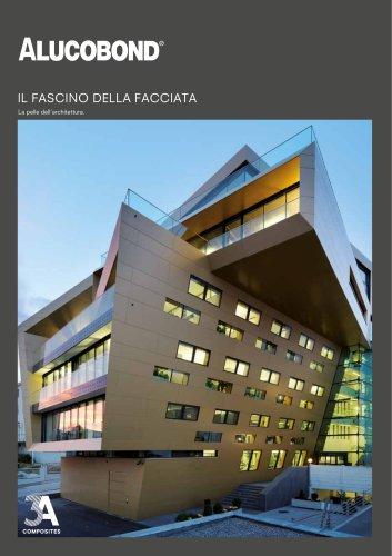 ALUCOBOND® Il fascino della facciata La pelle dell'architettura