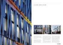 ALUCOBOND® Il fascino della facciata La pelle dell'architettura - 5