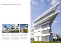 ALUCOBOND® Il fascino della facciata La pelle dell'architettura - 7