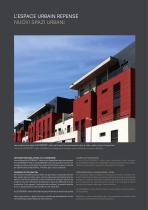 ALUCOBOND® urban - 3
