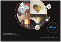 Catalog for home- decorative lighting style