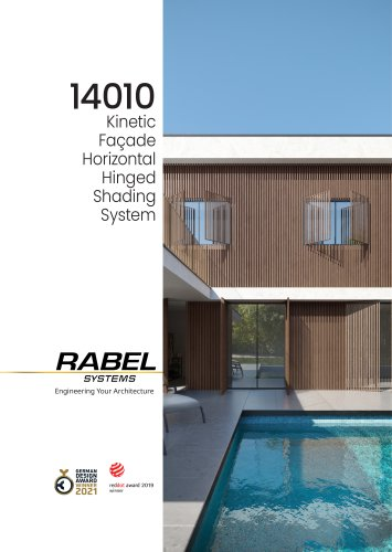 Rabel 14010