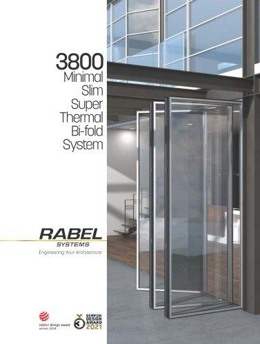 Rabel 3800