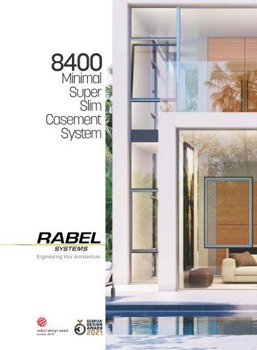 Rabel 8400